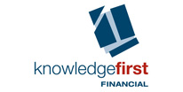 knowledge first logo